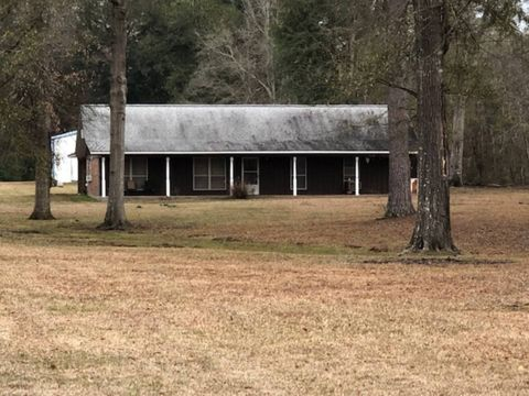 Photo of 168 Free State Ave, Florien, LA 71429