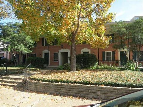 Photo of 4704 Abbott Ave Apt 105, Highland Park, TX 75205
