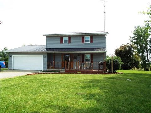 3773 Township Road 7, West Liberty, OH 43357