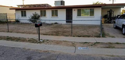 Photo of 4830 S Calle Pamplona, Tucson, AZ 85714