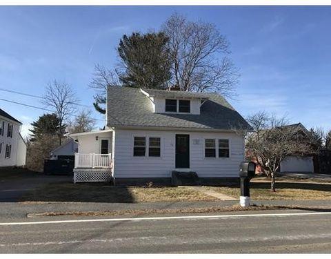 13 Singletary Ave, Sutton, MA 01590