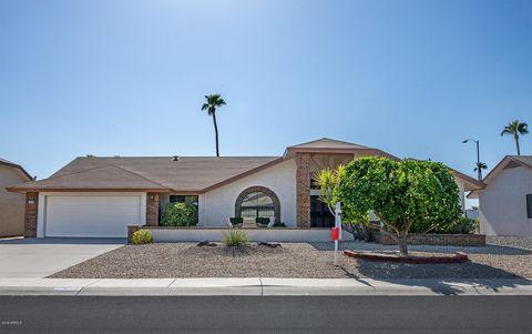17622 N Desert Glen Dr, Sun City West, AZ 85375
