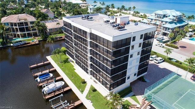 10420 Gulf Shore Dr Apt 141, Naples, FL 34108