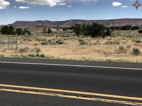 Highway 371, Thoreau, NM 87323