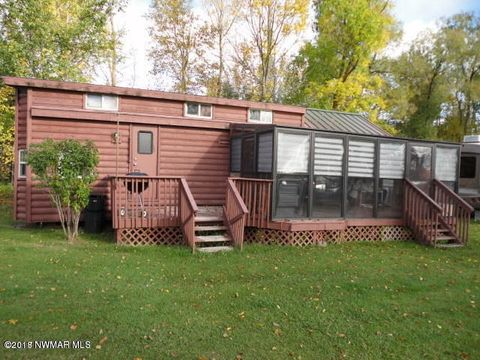 Photo of 21588 Gull Lake Loop Road Rd Ne Unit 2, Tenstrike, MN 56683