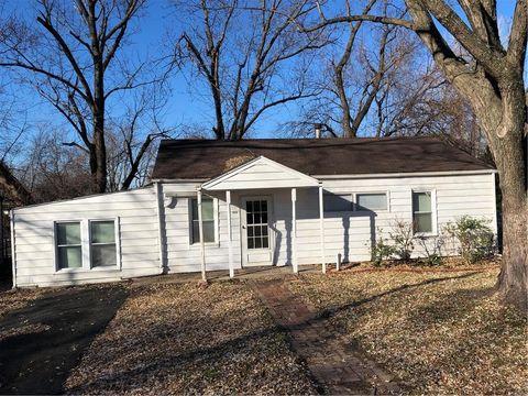 1618 N 46th St, Kansas City, KS 66102