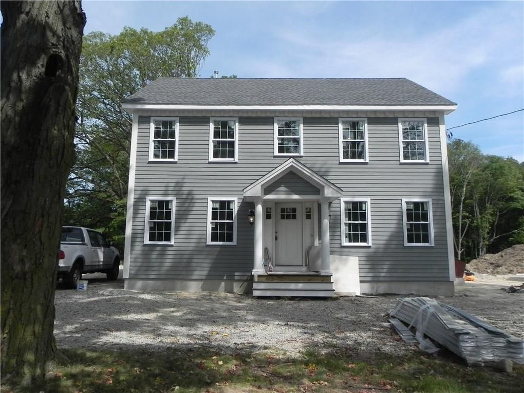 583 Fruit Hill Ave, North Providence, RI 02911