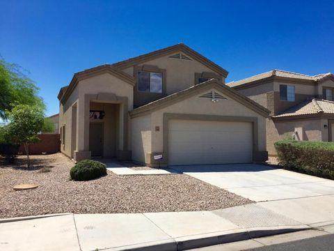 21827 W Cocopah St, Buckeye, AZ 85326