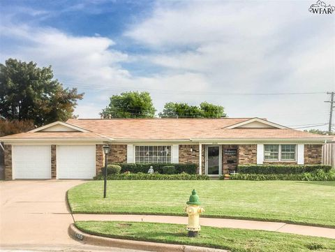 Page 20 Wichita Falls Tx Real Estate Homes For Sale