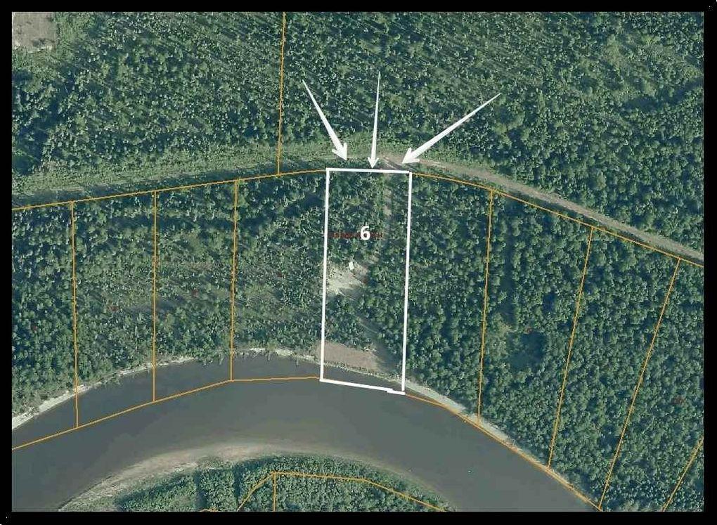 L6 Nissen Ranch Rd Unit 6, North Pole, AK 99705
