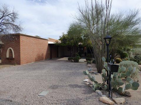 Photo of 6322 N Calle De Adelita, Tucson, AZ 85718