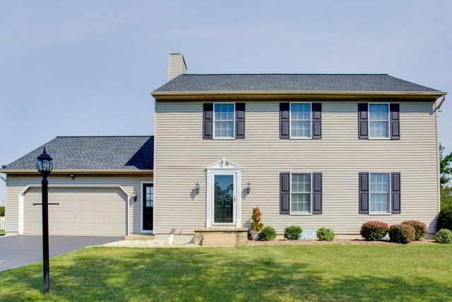 11 wheatstone dr palmyra pa 17078 home for sale and
