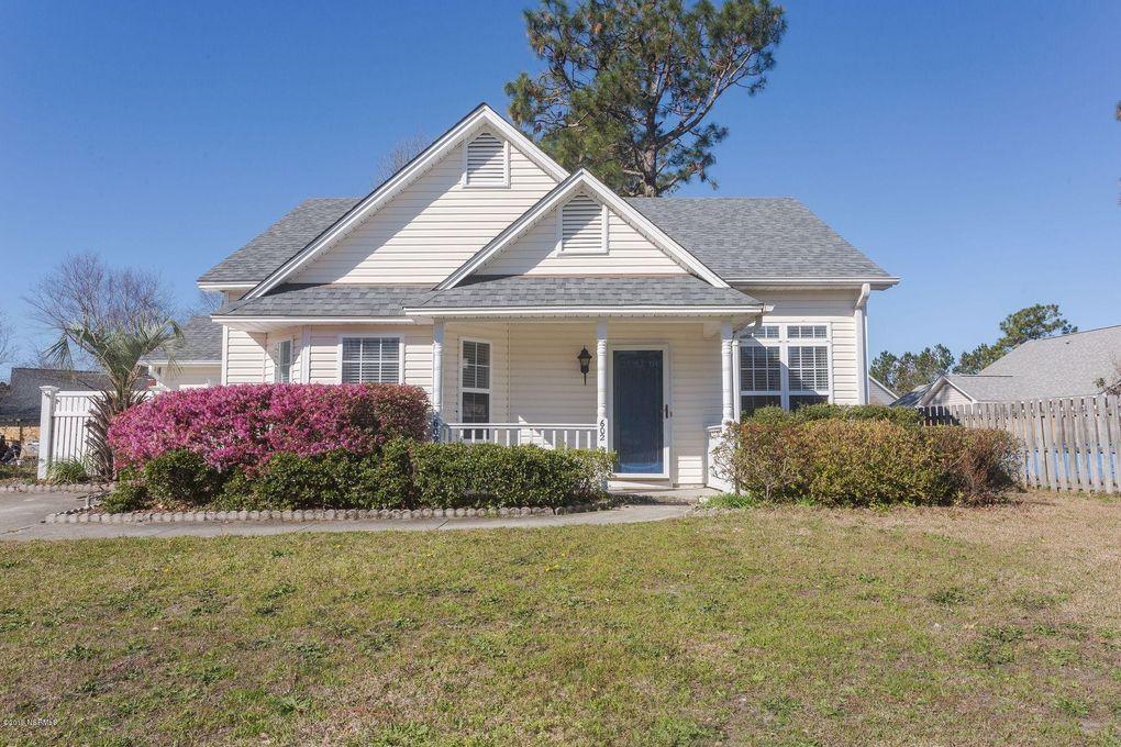 602 Bay Blossom Dr, Wilmington, NC 28411