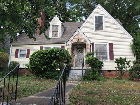 Photo of 60 Whitefoord Ave Se, Atlanta, GA 30317