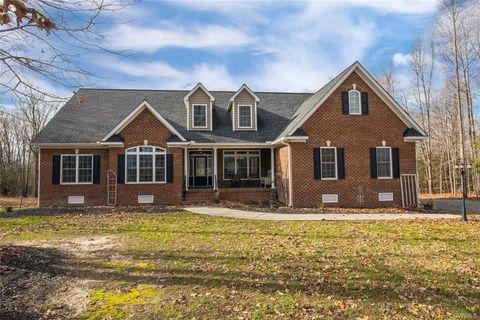 7535 Madison Estates Dr, Mechanicsville, VA 23111