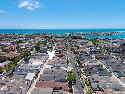 508 Dahlia Ave Units 1 & 2, Corona del Mar, CA 92625