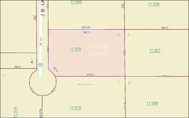 J B Ln Unit 8, Fairhope, AL 36532