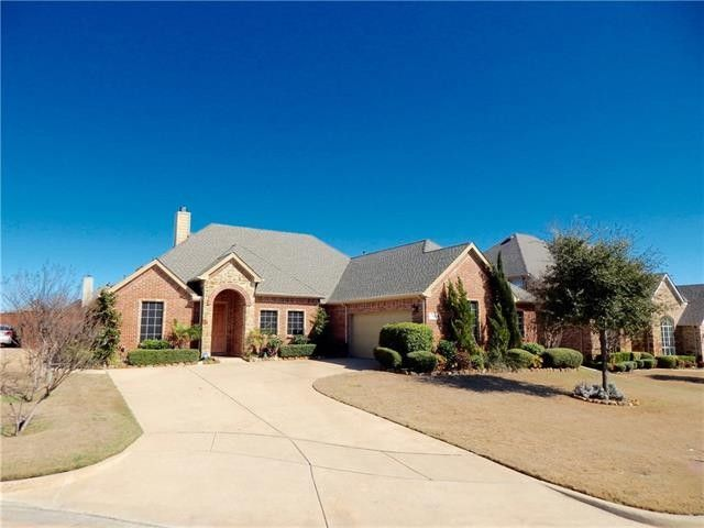 1908 Yarmouth Ct Mansfield, TX 76063