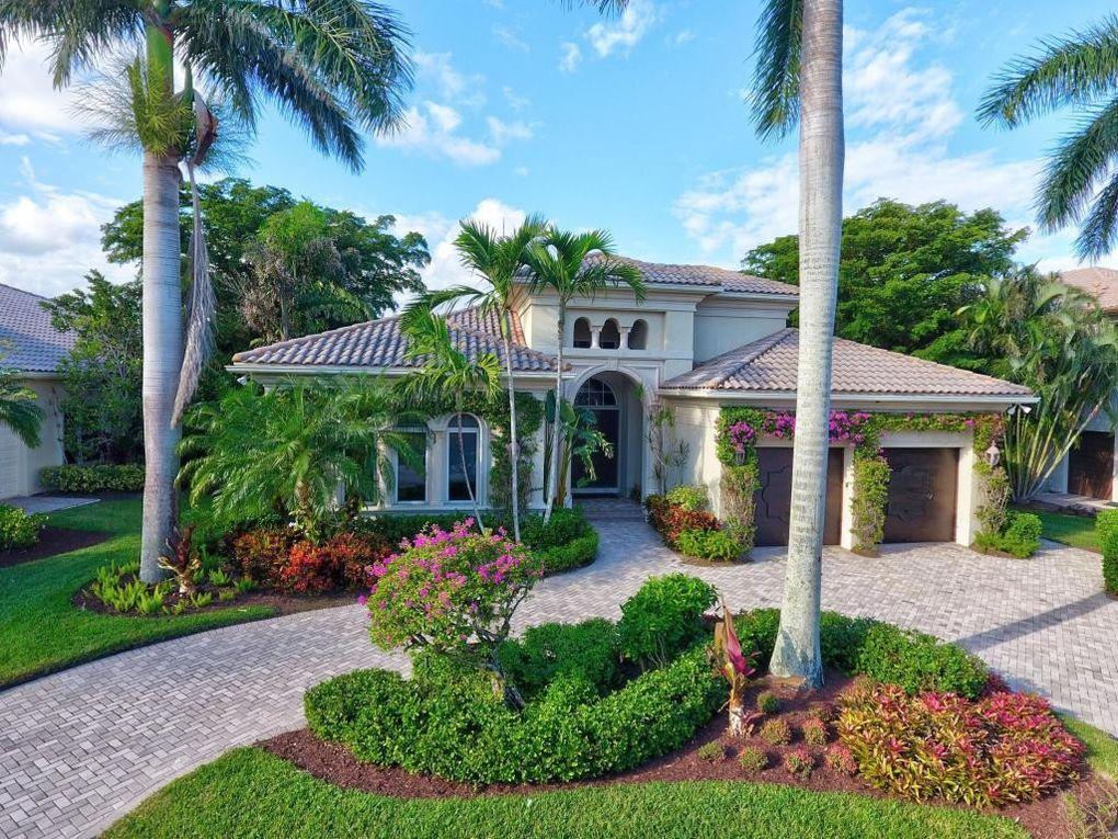 123 Via Florenza, Palm Beach Gardens, FL 33418 - realtor.com®