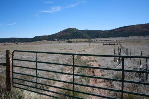Highway 434, Mora, NM 87732
