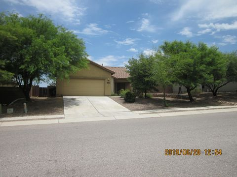 Photo of 1035 S Limestone St, Benson, AZ 85602