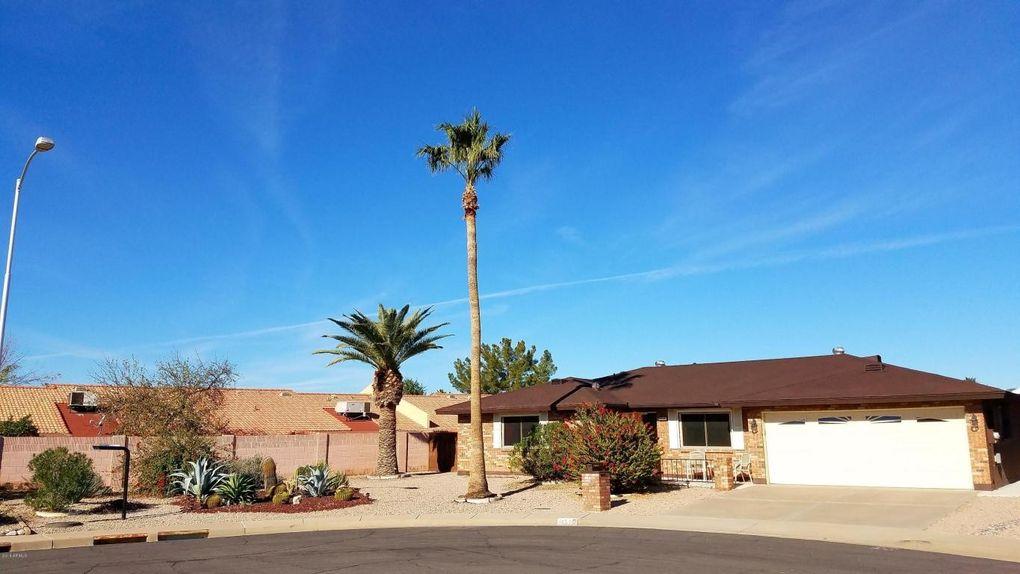 4518 E Emerald Cir, Mesa, AZ 85206
