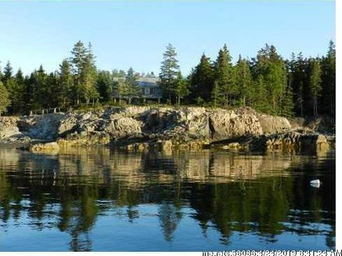 Photo of 15 North Rd, Cranberry Isles, ME 04625