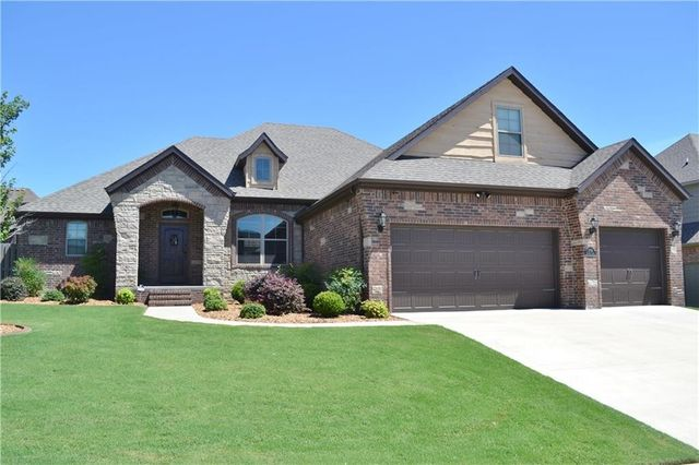 3708 n lalique ln fayetteville ar 72704 home for sale