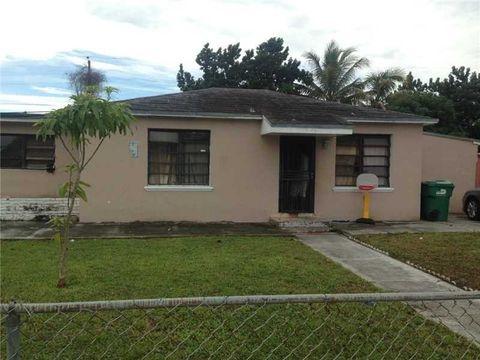 1430 Nw 114th St, Miami, FL 33167