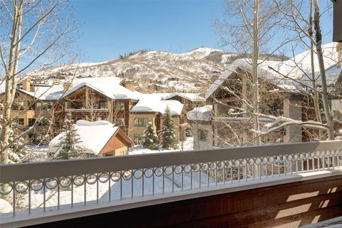 Photo of 1825 Medicine Springs Dr Unit 3307, Steamboat Springs, CO 80487