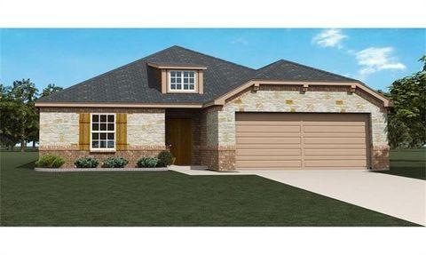 619 Redwood Dr, Greenville, TX 75402