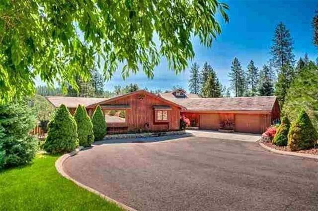 16902 N Little Spokane Dr Spokane Wa 99005 Home For Sale Real Estate