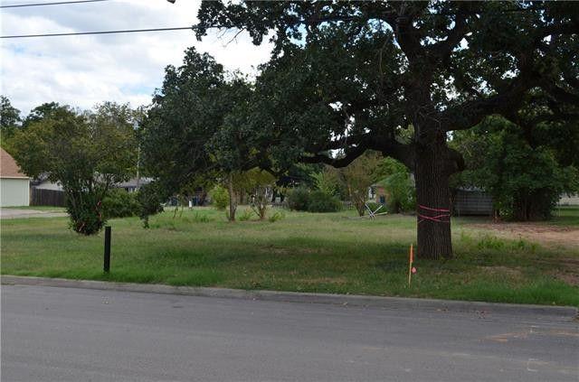 W Bluff St Lot 2 R2, Granbury, TX 76048