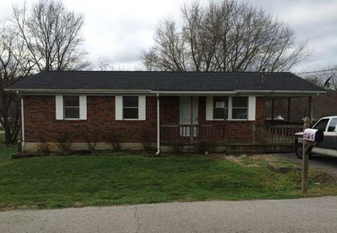292 Tennessee Ave, Monticello, KY 42633
