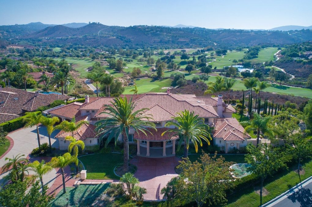 18300 Old Coach Dr, Poway, CA 92064
