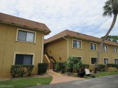 4732 Orange Grove Blvd Apt 2 North Fort Myers FL 33903
