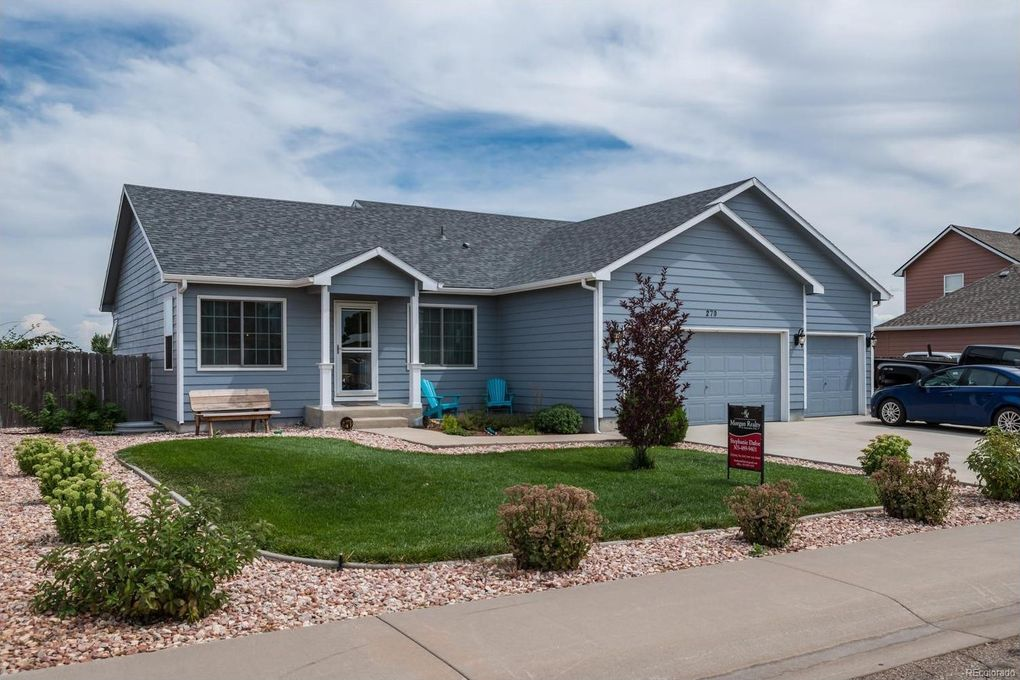 270 S Trader St, Keenesburg, CO 80643