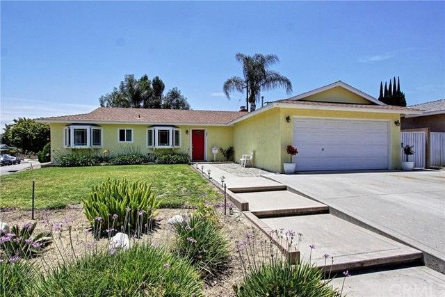207 Macalester Dr Walnut, CA 91789