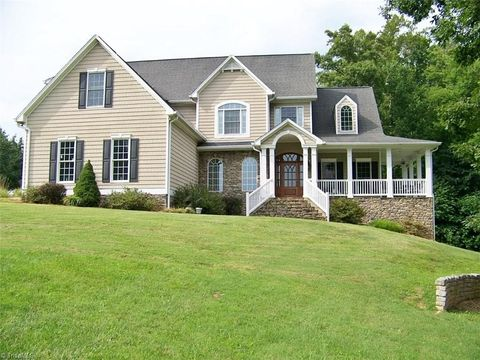 156 Cadle Ford Rd, Mount Airy, NC 27030