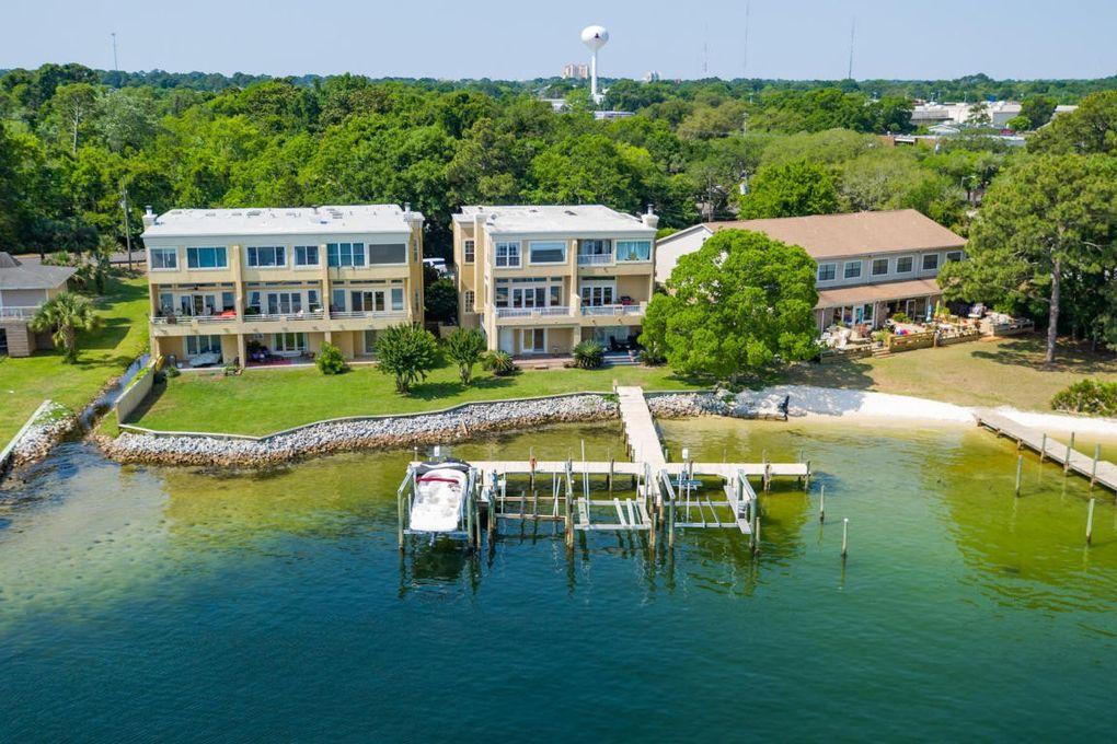 53 Yacht Club Dr Ne Unit 6 Fort Walton Beach Fl 32548