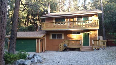 15712 Mil Potrero, Pine Mountain Club, CA 93222