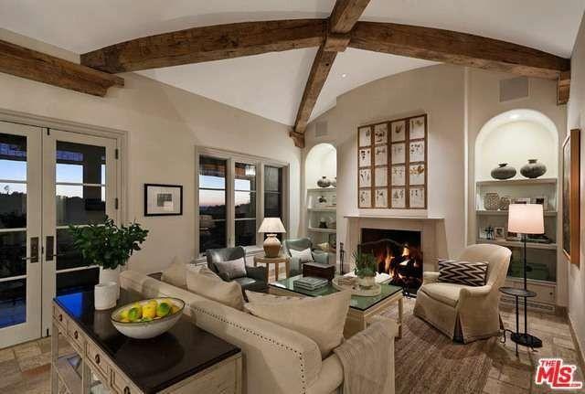 610 cima vista ln montecito ca 93108 home for sale and real estate listing. Black Bedroom Furniture Sets. Home Design Ideas