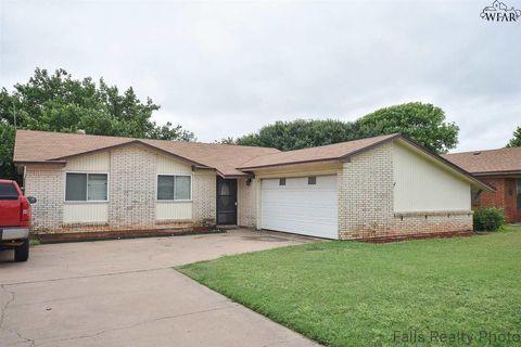 1009 W Cornelia Ave, Iowa Park, TX 76367