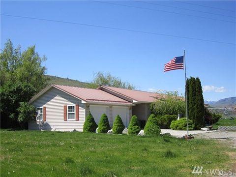 Photo of 967 Conconully Rd, Okanogan, WA 98840