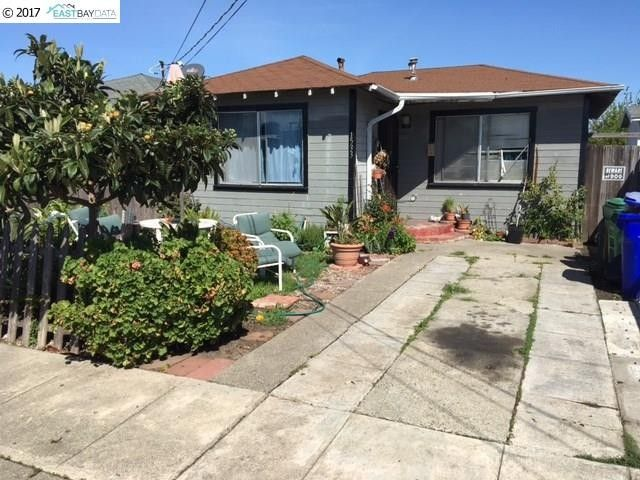 1533 California Ave, San Pablo, CA 94806