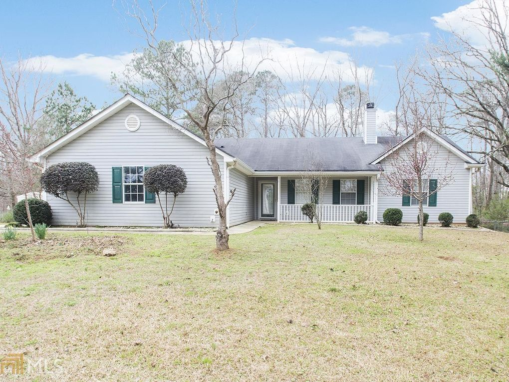 478 Jackson Lake Rd, McDonough, GA 30252