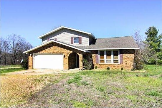 Stoddard County Missouri Property Tax Records