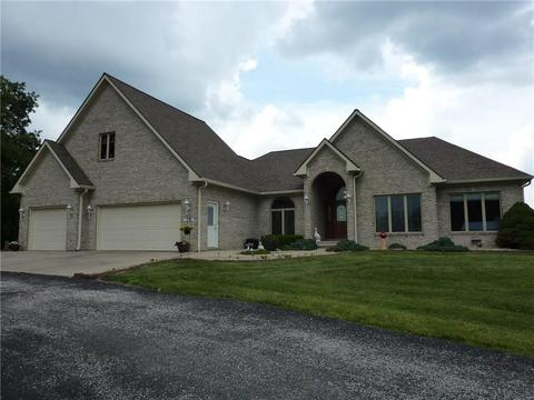 Cloverdale, IN Real Estate - Cloverdale Homes for Sale