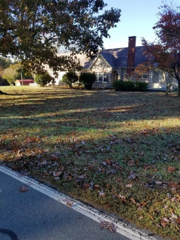 354 Birch Creek Rd, McLeansville, NC 27301