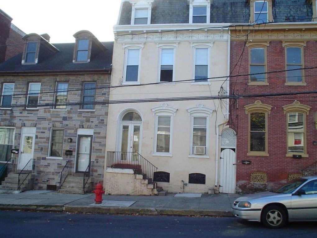 Lancaster Pennsylvania Property Records